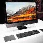 iMac ProにA10 Fusionコプロセッサを搭載し、常時オンの 'Hey Siri'に?