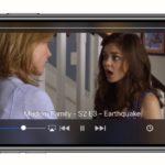 iOS用のVLCメディアプレーヤーがiPhone Xの画面に最適化され、HEVC 4Kの動画に対応