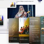 Plex、macOSとWindows向けにフル装備でミニマムな音楽アプリをリリース
