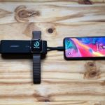 レビュー:UGreenの最新のMFi Power Bank for Apple Watchには、Lightningケーブルが内蔵
