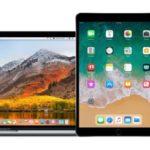 Appleは来年、iPhone、iPad、Mac上で動作するクロスプラットフォームのアプリケーションをサポート
