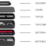 ハンズオン:Bento Stackはアップルのアクセサリーのための素晴らしい収納ボックス
