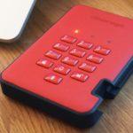 レビュー:iStorage diskAshur 2、 世界で最も安全な外部SSD