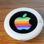 レビュー:Beam Authenticは、画像、GIF、スライドショーを表示できる、楽しいOLEDスマートボタン