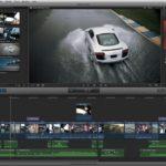 Final Cut Pro X:プロジェクトのスローモーションを改善する方法
