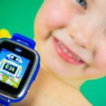 VTech Kidizoom Smartwatch DX2が子供周辺機器のCES賞をトップで受賞