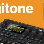 Elektronの新しいハードウェアDigitone SynthはMac用のプラグインとしても機能