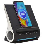 Azpen、AlexaとQi充電対応のDockステーションを発表