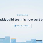 AppleはXcodeを強化するためにApp開発サービスBuddybuildを買収
