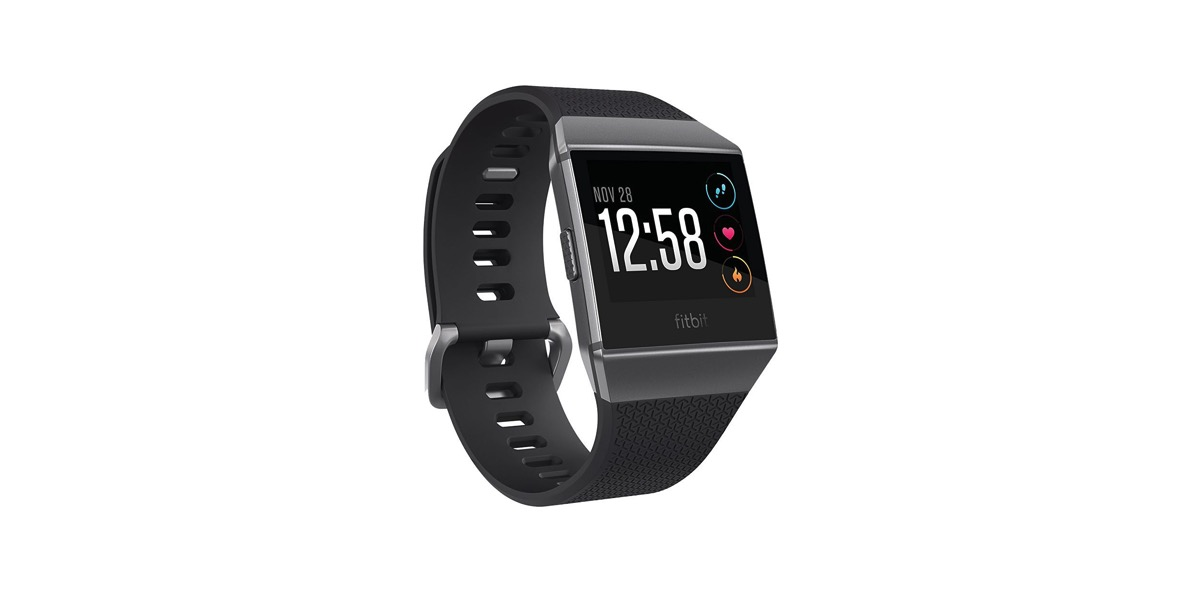 Fitbit ionic 1