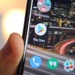 アンドロイド、Google Playストアからアプリをダウンロードする方法