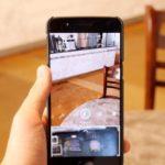 Motion Stills 2.0は、インターフェイスとARステッカーをよりスッキリ再設計