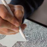 iPad Proアーティストのためのおすすめドローイングアプリ