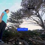 SkydioがR1ドローン公開 !自動で障害物回避ができる自律飛行型ドローン