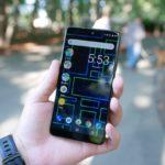 Essential Phone、Android 8.1ベータ版リリースjankyスクロールの問題を修正
