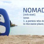Nomad -タンク(酸素ボンベ)不要な画期的なダイビングシステム!
