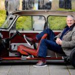 ダイソンは3つの全電気自動車を計画、第1世代に固形バッテリー搭載を断念?