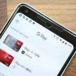 Google PayがPlayストアで公開!新しいデュアルタブデザイン