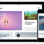 App Storeでは、アプリ紹介ページに最大10個のスクリーンショットを表示できるように!