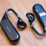 ソニーのXperia Ear Duoイヤホンが5月に280ドルで発売