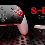 Colorware、NESスタイルのProコントローラとNintendo Switch用のJoy-Conを発表