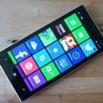 MicrosoftはLumia Windows Phoneを再び販売開始?