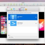 Sketchデザインツールの最新アップデートは、公式にApple iOS 11 UIテンプレートが統合