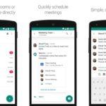 G Suiteユーザーは、ハングアウトチャットが利用可能に!Googleサービスと連携したボットも