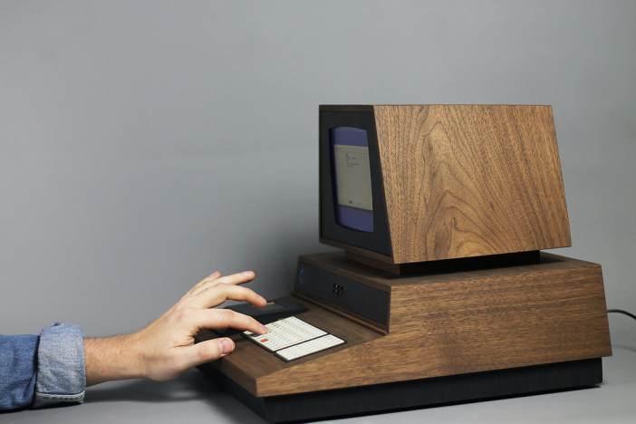 超レトロゲーム機、Commodore PE...