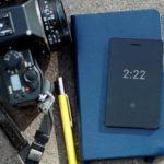 最小の携帯電話、Light Phone 2にメッセージ機能が追加