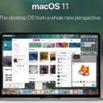 MacOS 11 のコンセプトイメージ!ユニバーサルアプリ対応等