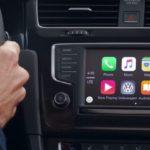 Apple Music、新しくCarPlay購入者に6ヶ月のトライアル提供
