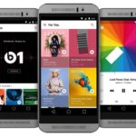 Apple Music for Androidがアップデート!新しいMusic Video機能追加と安定性の向上