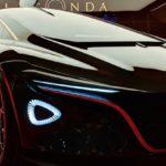 アストンマーティンのLagondaコンセプトカーは息を呑むほどの近未来カー