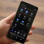 Android P DP1:再設計された通知シェード、新しい丸い外観、再設計されたクイック設定、スマート返信