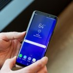 マイクロソフトは、Samsung Galaxy S9のカスタムバージョンを販売