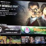 Netflixは子供向け番組の新しいゲーミフィケーション機能をテスト