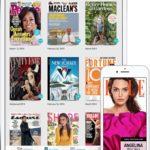 アップル、デジタル雑誌サブスクリプションサービスのTextureを買収、アップルのニュースに統合