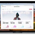 アップル、「Apple Music for Artists」の分析ダッシュボードのベータ版を提供