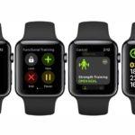 Apple Watchで連続したワークアウトを追跡する方法