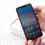 HuaweiのP20 Lite、新たに実機の動画がリーク!