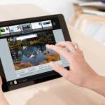 マイクロソフトのエッジブラウザベータ版が、iPadで登場!