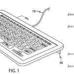 Appleの特許には、ディスプレイベースのMacBookキーボードをリアルに感じさせる3つの方法を記載