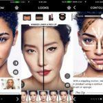 L'Oreal、美容系アプリの大手、Modifaceを買収しARメイクアップアプリを強化?