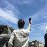 NASAに、雲の写真を送って衛星の分析精度をあげよう!計画