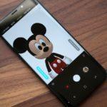 サムスン、ディズニーの「ミッキー」と「ミニー」AR EmojisをGalaxy S9に投入!