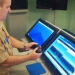 US海軍(ネイビー)、最新鋭の原子力潜水艦は、Xboxコントローラーを使って潜望鏡を操作?