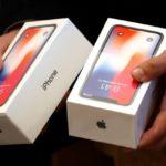 アナリストは、iPhone Xの需要の低さに基づいて、iPhoneの売上予測を下げる