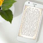 Amazon Kindleアプリは、iPad上のSplit View、無限スクロールなどをサポート