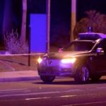 Uberの自己運転プロトタイプ車が、自動運転中に死亡事故!警察が調査中